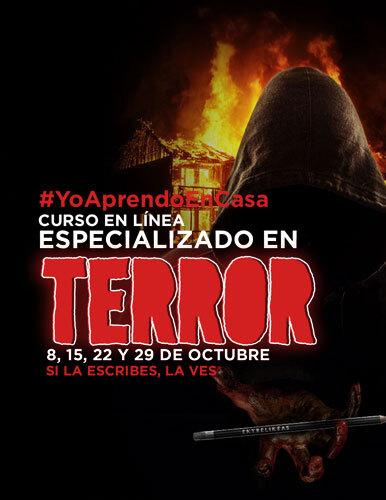 GUIONISMO ESPECIALIZADO EN TERROR